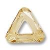 Golden Shadow Crystal